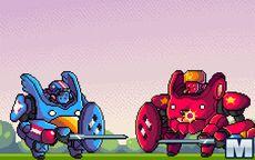 Super Smash Buttons