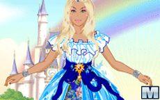 Sassy Princess Dress Up