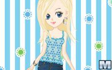 Cute Summer Dress Up