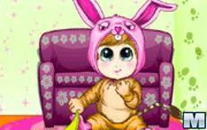 Baby Animal Costume