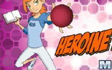 Heroine Hoops