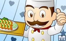 Dinner Chef