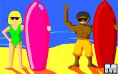 Fun Surfing