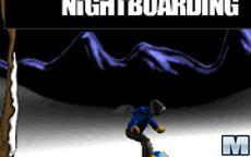 Night Boarding