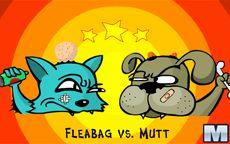 Fleabag Vs. Mutt
