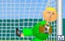 Penalties Final Round