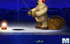 North Pole Fishing