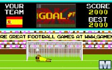 Pixel Football Multiplayer