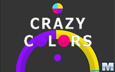 Crazy Colors
