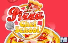 Pizza Chef School