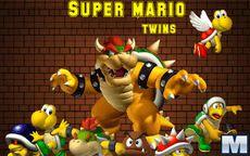 Super Mario Twins