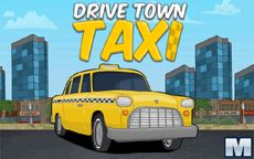 Driver Town Taxi