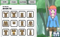 Crea un Allenatore di Pokémon