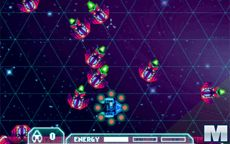 War Games: Space Dementia