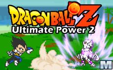 Dragon Ball Z Ultimate 2