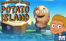 La Isola dei Pirati Patata