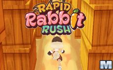 Rapid Rabbit Rush