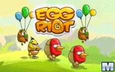 Egg Riot Online