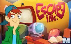 Escape Inc