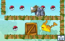 Le Avventure di Pikachu il Pokémon