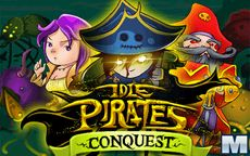 Idle Pirate Contest