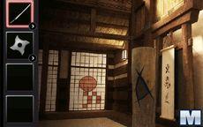 Ninja Room Escape