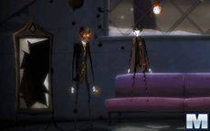 Pinstripe Chapter 1
