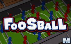 Calcio Balilla 2 Giocatori