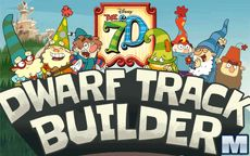 Dwarf Track Builder