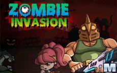 Invasione di zombie