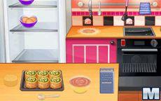 Cucina Con Sara: Involtini di Spinaci