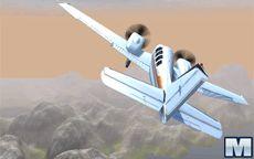 Simulatore di Volo 3D