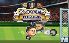 Soccer Heads Online