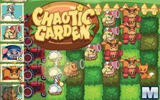 Chaotic Garden