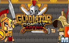 Gladiator Combat Arena