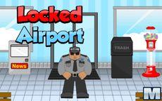 Chiuso in Aeroporto