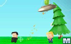 Stop Trump & Kim Jong-Un