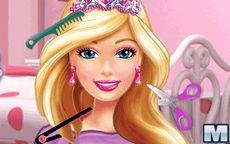 Salone di bellezza di Barbie