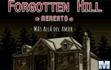 Forgotten Hill Love Beyond