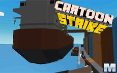 Cartoon Strike