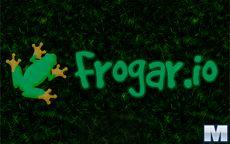 Frogar.io