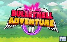 Bullethell Adventure 2