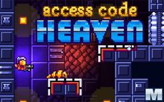 Access Code: Heaven