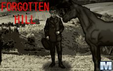 Forgotten Hill: Run Run Little Horse