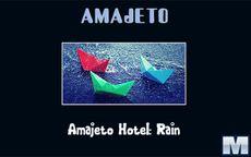 Amajeto Hotel: Rain