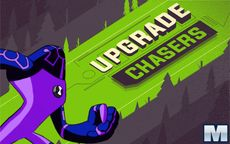 Ben 10: Upgrade Chaser