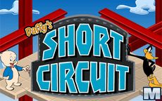 Duffy Duck Short Circuit