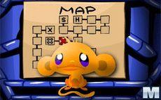 Monkey Go Happy Maze