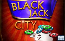 Black Jack City