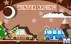 Winter Racing